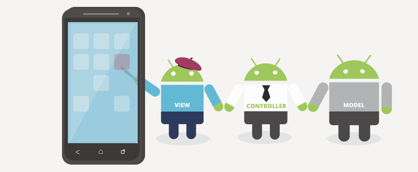 MVP and MVC in Android - part 1 »