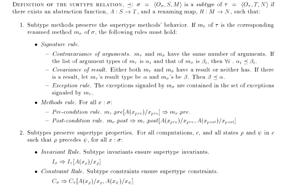 LSP conditions paper