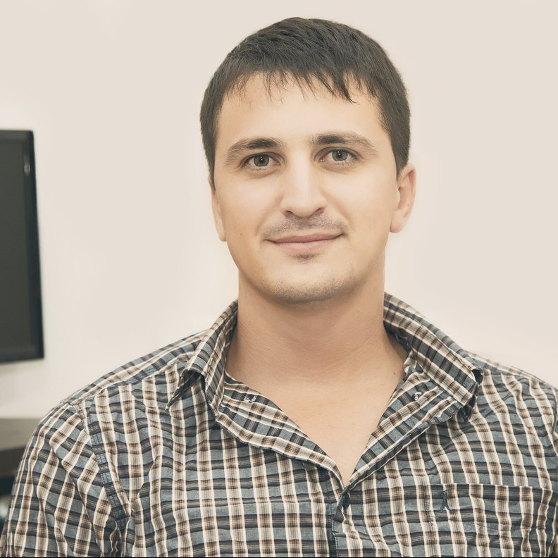 Vasiliy Zukanov Profile Picture