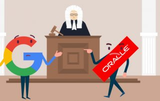 Oracle Google Android Lawsuit