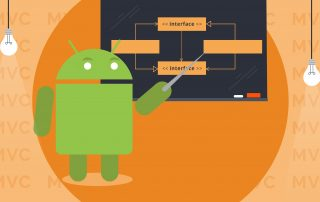 Android Architecture Diagrams