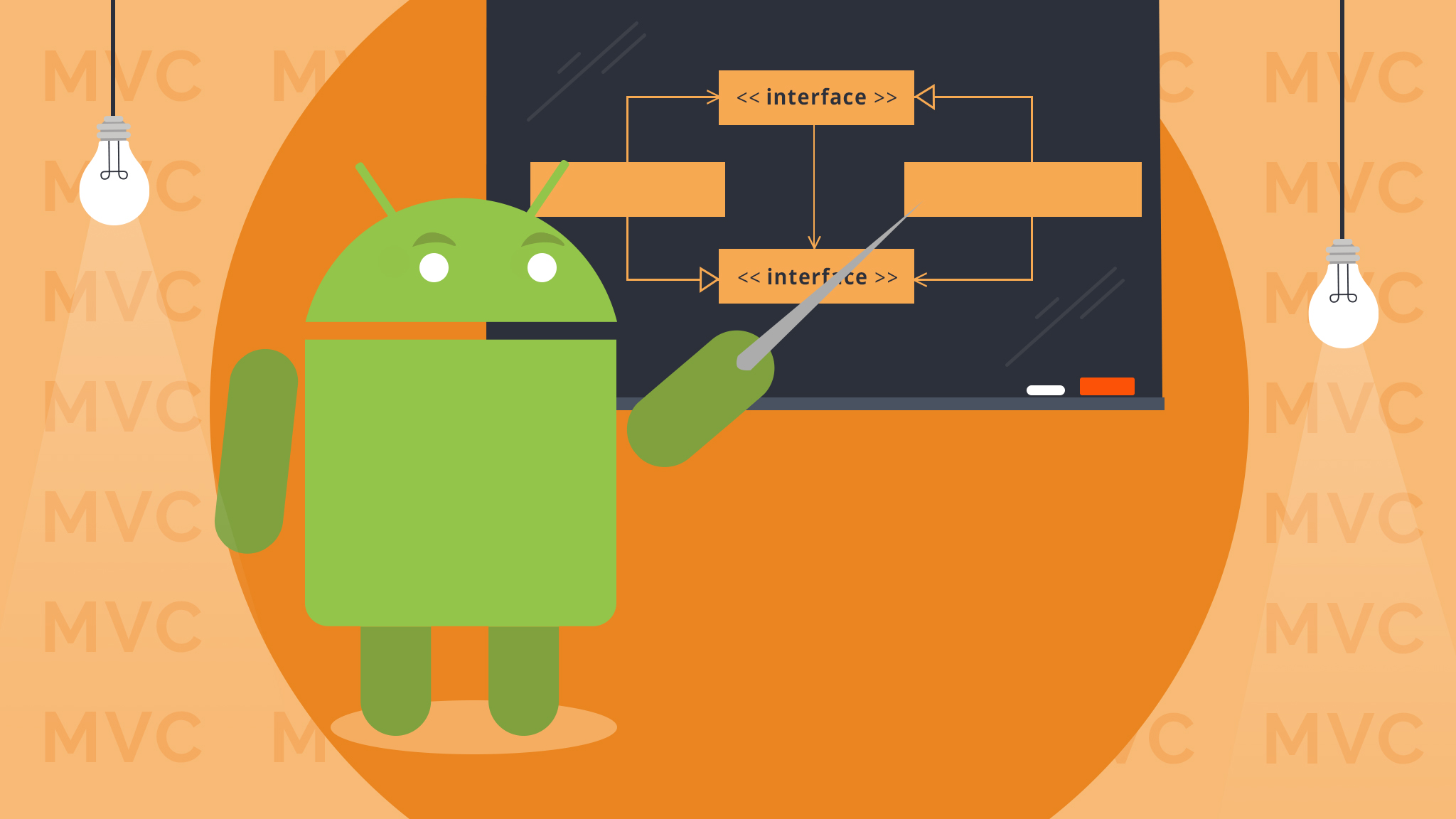 Architecture Diagrams for Android Applications