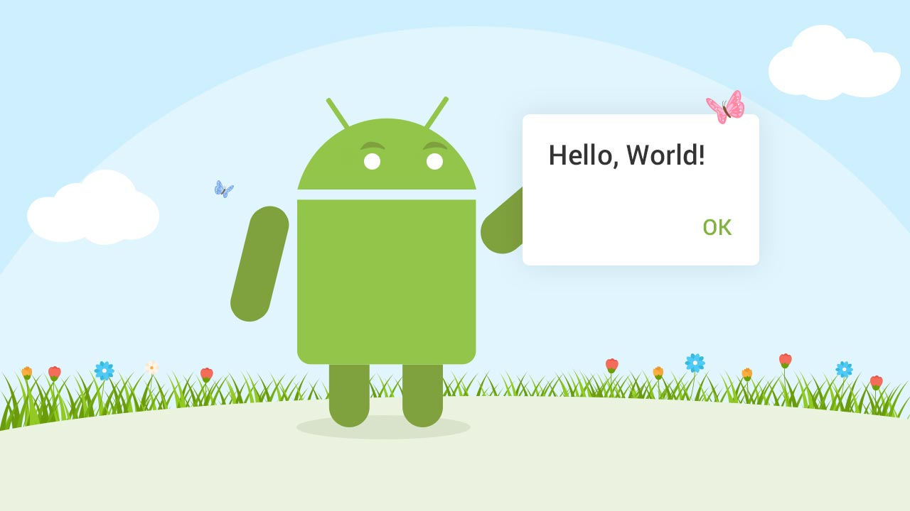 Android Dialogs